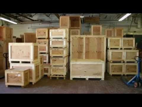 Wooden Packing Crates Wooden Shipping Crates For