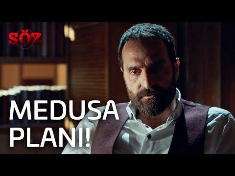 Söz | 37.Bölüm - Medusa Planı!