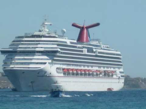 Carnival Splendor Virtual Ship Tour  How To Save Money