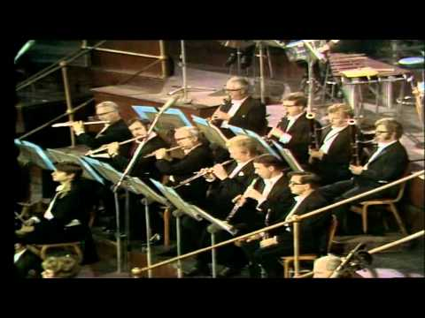 Deep Purple [Concerto For Group And Orchestra 1969] - Second Movement (Andante) Part 1 HD