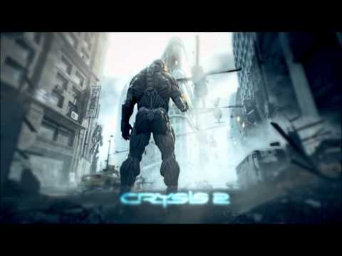 01  Insertion   Crysis II   Soundtrack