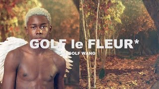GOLF: Autumn/Winter 2018