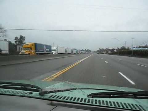 0 Worlds Largest Truck Convoy!