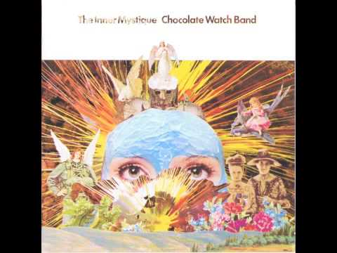 The Chocolate Watchband - Misty Lane