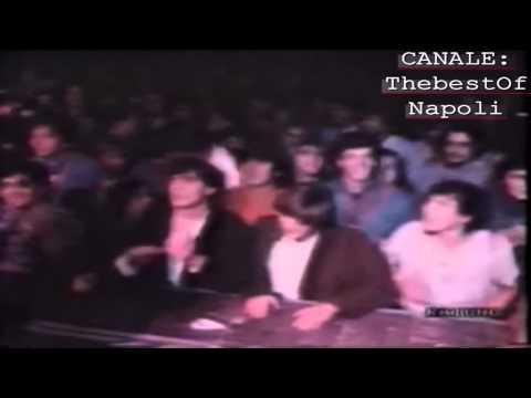 Pino Daniele-medley [Napoli - Festa di San Gennaro 1981 (piazza del plebiscito) 200.000 Persone