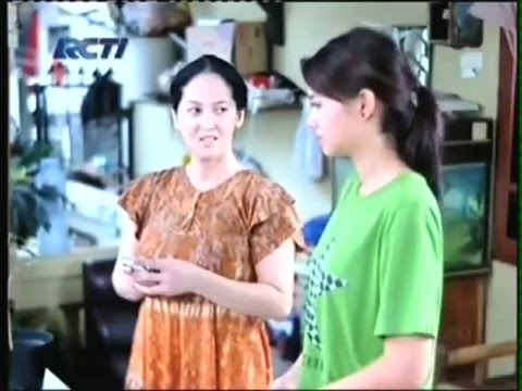 FTV Cinta Kadal Di Kadalin Part 2