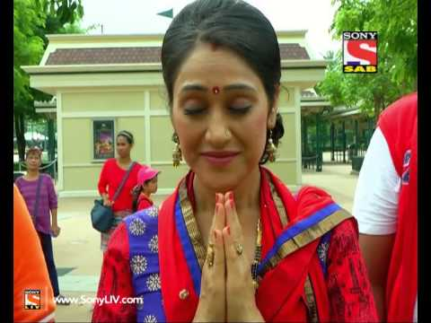 Taarak Mehta Ka Ooltah Chashmah - Episode 1472 - 8th August...
