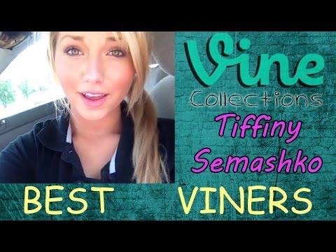 BEST VINE Compilation | Tiffiny Semashko | Top Funny Vines 2015