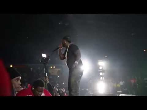Meek Mill x Young Jeezy: Live @ UIC Pavillion (4-17-15)