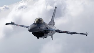ULTIMATE F-16 FIGHTING FALCON COMPILATION 2014!