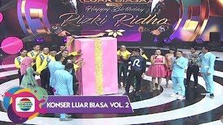 Download Lagu Kejutan Manis di Hari Ulang Tahun Rizky Ridho Gratis STAFABAND