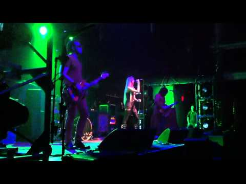 Like a Stone(Audioslave cover) - The pretty Reckless - Live at Terminal 5 in NYC 11-1-2011 Music Videos