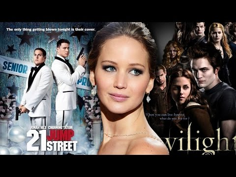 7 Roles You Didn't Know Jennifer Lawrence Almost Played
