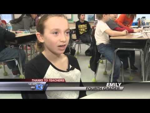 Marsha Davis - Polk Central Elementary