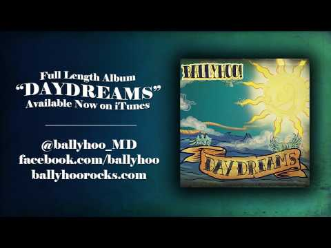 Ballyhoo - Diamonds