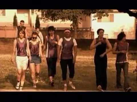 The L Word - Basketball (behind The Scenes) video