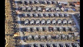 Dubai New Record Set for World's Cheapest Solar, Now Undercutting Coal