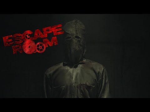 The Boredom Of Escape Room (2017) || Review