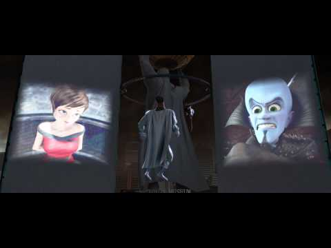 Megamind: An IMAX 3D Experience Trailer