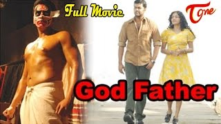 Madanmohini - God Father || Full Length Telugu Movie || Indrajith || Dhanya Mary Varghese