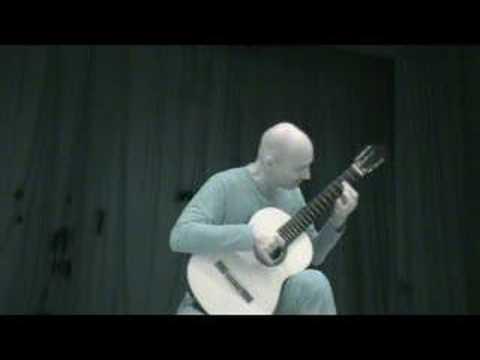 Frank Bungarten; Sonata, J. Turina 3/3