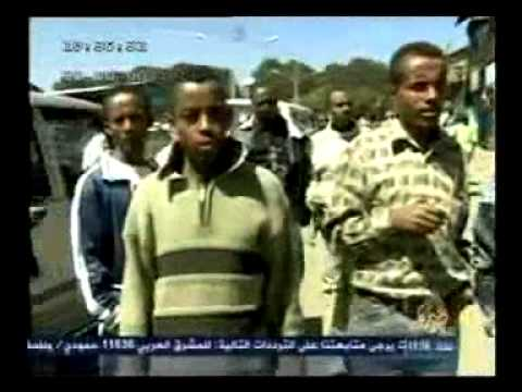 BT - AL JAZEERA> How was the 2012 Holly month of Ramandan for Ethiopian Muslims