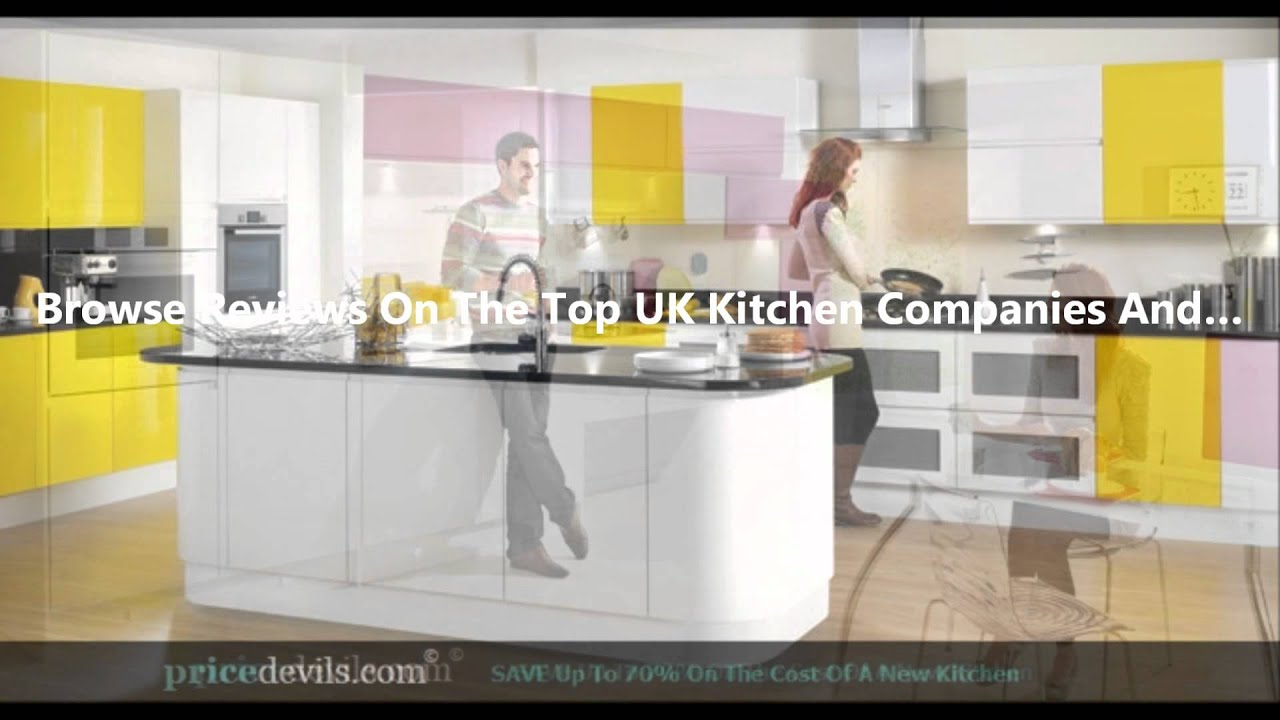 Wren Kitchens Wren Kitchen Reviews At Pricedevils Com Youtube