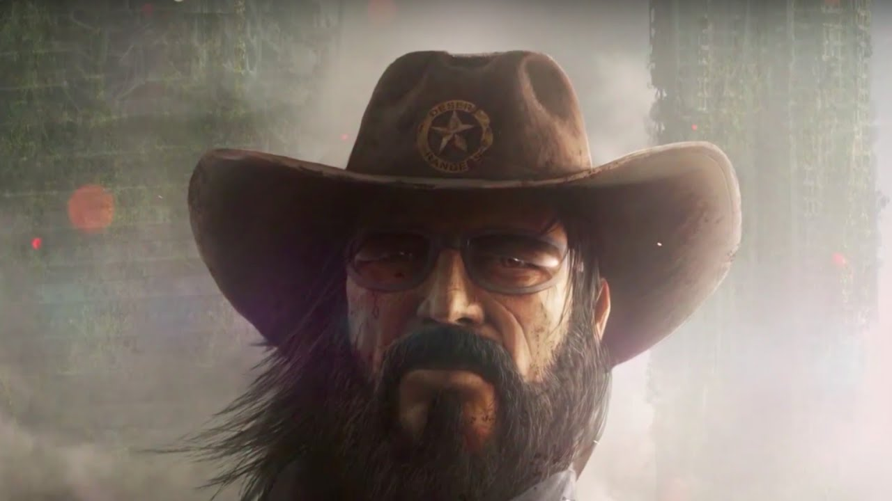 Wasteland 2: Director's Cut - Story and Scale Trailer