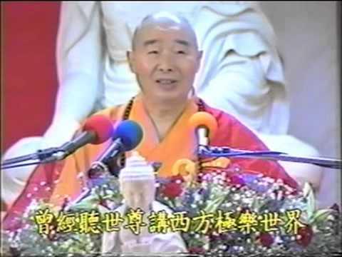 Kinh Vô Lượng Thọ (1994) Tập 25 - PS Tịnh Không