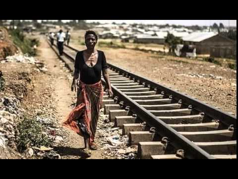 BBC News-Tanzania-Zambia train route hit by strike