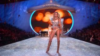 Martha Hunt on Becoming a Victoria's Secret Angel