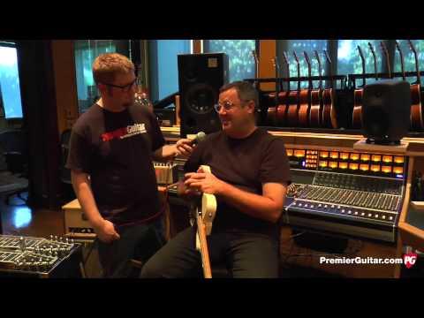 Rig Rundown - Vince Gill & Paul Franklin