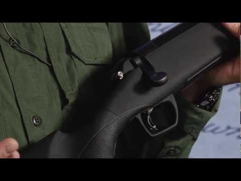 Gallery of Guns Sneak Peeks: Remington Model 783