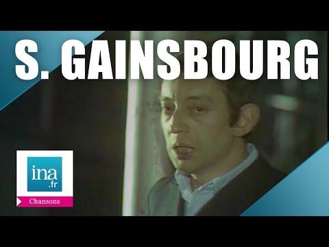 Serge Gainsbourg - Sous Le Soleil Exactement