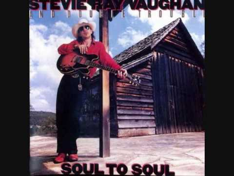 Stevie Ray Vaughan - Come on  part 3