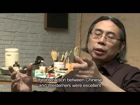 Interview with Ma Kelu on Chinese contemporary art in the 1980s, by Asia Art Archive