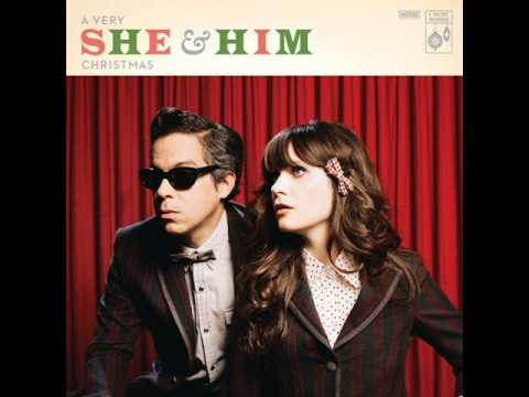 She & Him - Have Yourself A Merry Little Christmas
