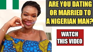 FACTS ABOUT NIGERIAN MEN 2020! | WHAT YOU SHOULD KNOW BEFORE DATING NIGERIAN MEN