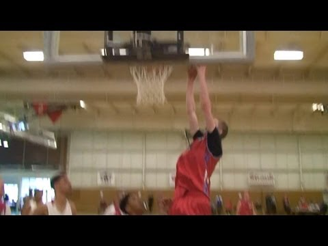 Ezra Talbert '14 (KC Run GMC MIX)