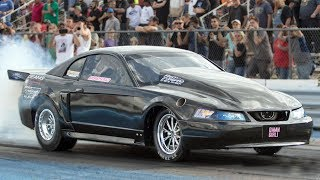 Twin Turbo Mustang ABUSES Sh*t Talkers