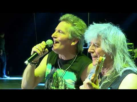 Lord - Engem ne várjatok (hivatalos koncertfelvétel / official live video)