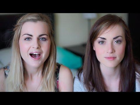My Girlfriend Does My Eyebrows video