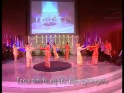 Tanjidor Sorge (betawi).wmv video