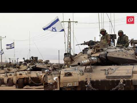 موجز الأخبار: مجلس النواب أقر موزانة العام 2017 وإسرائيل قصفت مواقع سورية بالقنيطرة