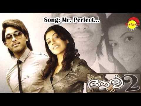 Mr  Perfect -  Aarya 2