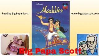 Read Aloud! Aladdin