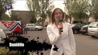 Jongerenprogramma Spang 7 juli 2011 - Peel en Maas TV Venray