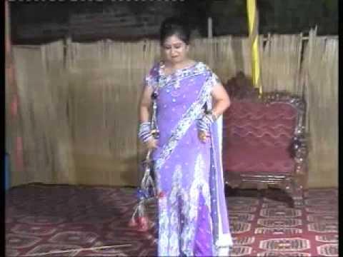Sajan Ghar Aana Tha Solo Dance Choreographe By Umesh Chauhan...