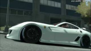 GTA IV Car Mod Pack Free Download #2