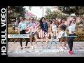 STYLE MARUCHI || Ho music video || thumbnail